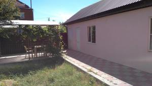 Zhemchuzhinka Guest House, Vendégházak  Blagovescsenszkoje - big - 9
