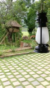 Palkadavu Warium Villa, Prázdninové domy  Mananthavady - big - 27