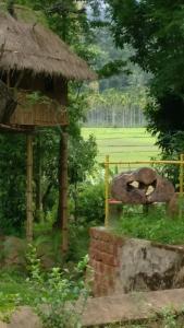 Palkadavu Warium Villa, Prázdninové domy  Mananthavady - big - 28