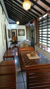 Palkadavu Warium Villa, Prázdninové domy  Mananthavady - big - 43