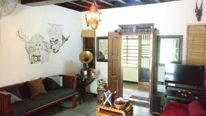 Palkadavu Warium Villa, Prázdninové domy  Mananthavady - big - 44