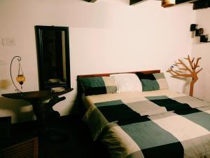 Palkadavu Warium Villa, Prázdninové domy  Mananthavady - big - 48