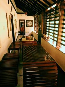 Palkadavu Warium Villa, Prázdninové domy  Mananthavady - big - 52