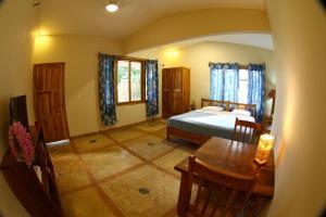 Hotel Playa Reina, Szállodák  Llano de Mariato - big - 7
