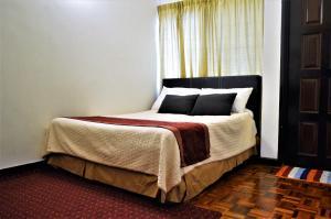 Homestay4u 14pax 2 Storey Vacation Homes, Nyaralók  Subang Jaya - big - 35