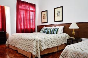 Homestay4u 14pax 2 Storey Vacation Homes, Nyaralók  Subang Jaya - big - 36