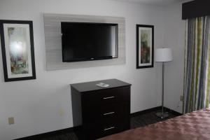 Best Western Magnolia Inn and Suites, Hotely  Ladson - big - 10