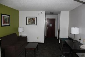 Best Western Magnolia Inn and Suites, Hotely  Ladson - big - 12