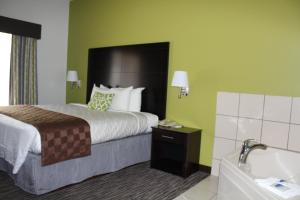Best Western Magnolia Inn and Suites, Hotely  Ladson - big - 20