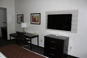 Best Western Magnolia Inn and Suites, Hotely  Ladson - big - 21