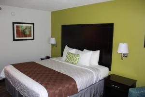 Best Western Magnolia Inn and Suites, Hotely  Ladson - big - 23