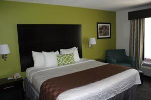 Best Western Magnolia Inn and Suites, Hotely  Ladson - big - 24