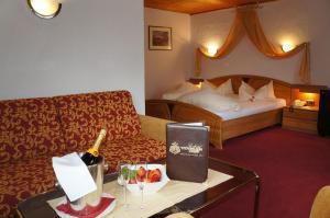 Beauty & Sporthotel Tirolerhof, Hotely  Nauders - big - 7