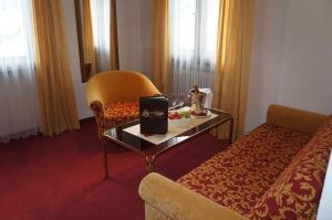 Beauty & Sporthotel Tirolerhof, Hotely  Nauders - big - 6