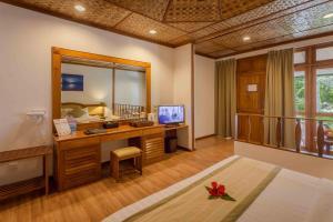 Bandos Maldives, Resort  Città di Malé - big - 16