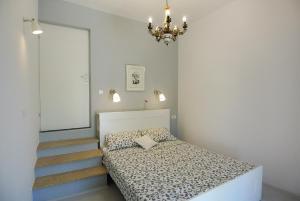 Apartment Sofia, Apartments  Banjole - big - 38