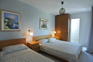 Apartment Sofia, Apartments  Banjole - big - 39