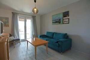 Apartment Sofia, Apartments  Banjole - big - 45