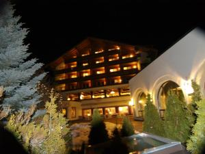 Beauty & Sporthotel Tirolerhof, Hotely  Nauders - big - 42