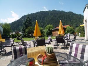 Beauty & Sporthotel Tirolerhof, Hotely  Nauders - big - 34
