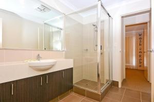 Chesapeake Retreat, Ferienhäuser  Perth - big - 18