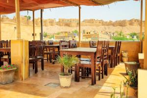 Hotel Royal Haveli, Hotely  Jaisalmer - big - 43