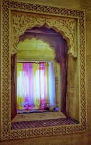 Hotel Royal Haveli, Hotely  Jaisalmer - big - 41