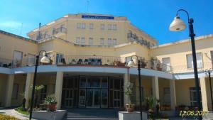 Hotel Del Santuario - AbcAlberghi.com