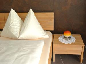 Hotel Restaurant Jura, Мини-гостиницы  Kerzers - big - 18