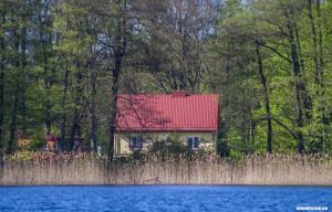 Stanica Wodna PTTK Sorkwity