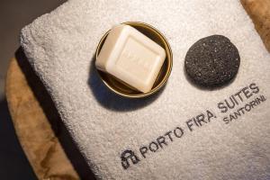 Porto Fira Suites (Fira)