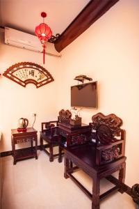 Pingyao Jin Tai Sheng Inn, Penzióny  Pingyao - big - 55
