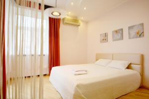 Aparton Expensive Level Apartments, Apartmanok  Minszk - big - 1