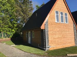 Balmaha Lodges 3