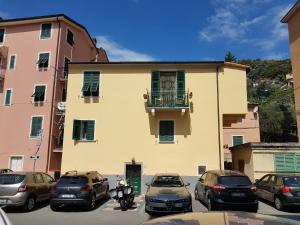 Beautiful loft in portovenere, Ferienwohnungen  Portovenere - big - 18