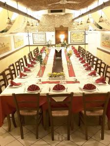 Meublè Cagnano B&B, Bed & Breakfasts  Montepulciano - big - 27
