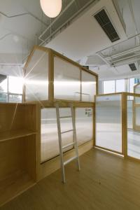 Mainland Chinese Citizen - Bunk Bed in Female Dormitory Room