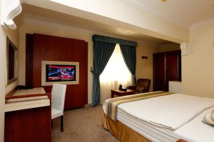 Tobal Furnished Apartments