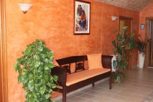 Can Mas, Загородные дома  Сант-Педро-Пескадор - big - 25