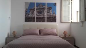 Case Vacanza Via Mozart, Residence  Porto Cesareo - big - 87