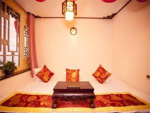 Pingyao Jin Tai Sheng Inn, Penzióny  Pingyao - big - 58