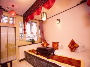 Pingyao Jin Tai Sheng Inn, Penzióny  Pingyao - big - 59