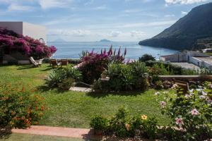 Hotel Punta Scario, Hotels  Malfa - big - 28