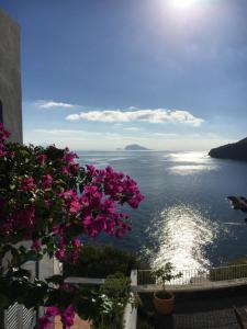 Hotel Punta Scario, Hotely  Malfa - big - 16