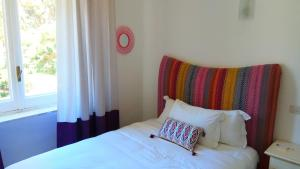 Villa Helios, Hotely  Capri - big - 19
