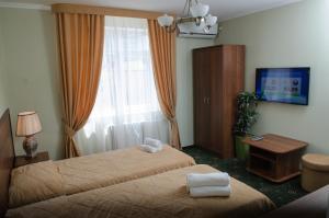 Granat Hotel, Penzióny  Adler - big - 9