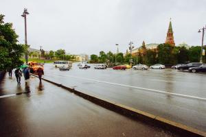 Pathos na Kremlevskoy, Penziony  Moskva - big - 69