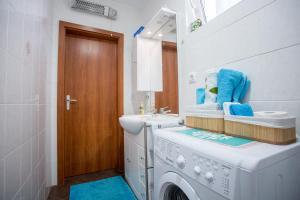 Apartment Pipo, Апартаменты  Риека - big - 23