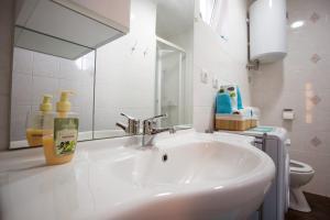 Apartment Pipo, Апартаменты  Риека - big - 26