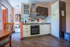 Apartment Pipo, Апартаменты  Риека - big - 31